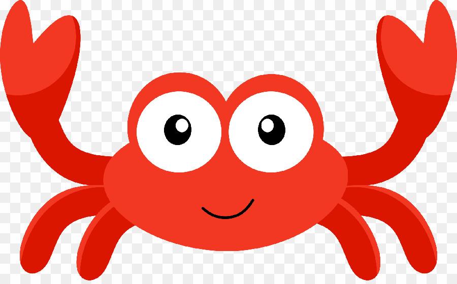 Cartoon crab png download. Crabs clipart description