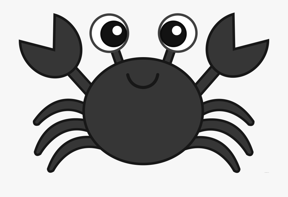 Crabs clipart giant crab. Hermit cliparts