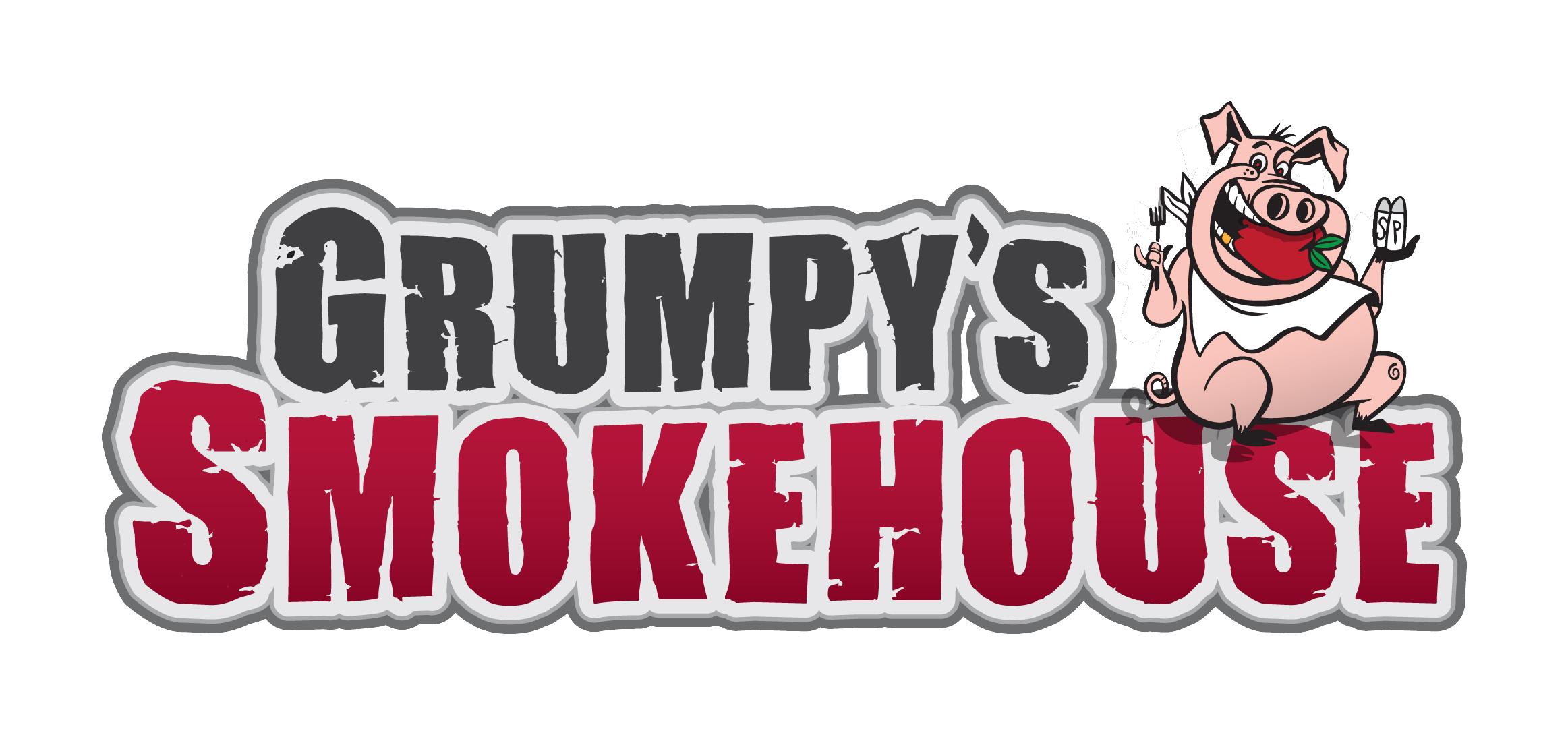 Crabs clipart grumpy. S smokehouse barbecue the