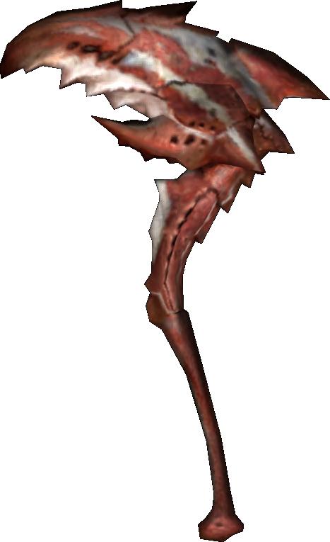Crabs clipart pincer. Crab cutter monster hunter