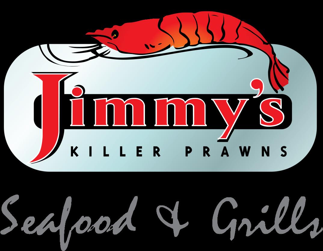 Jimmys killer prawns international. Grilling clipart braai south african