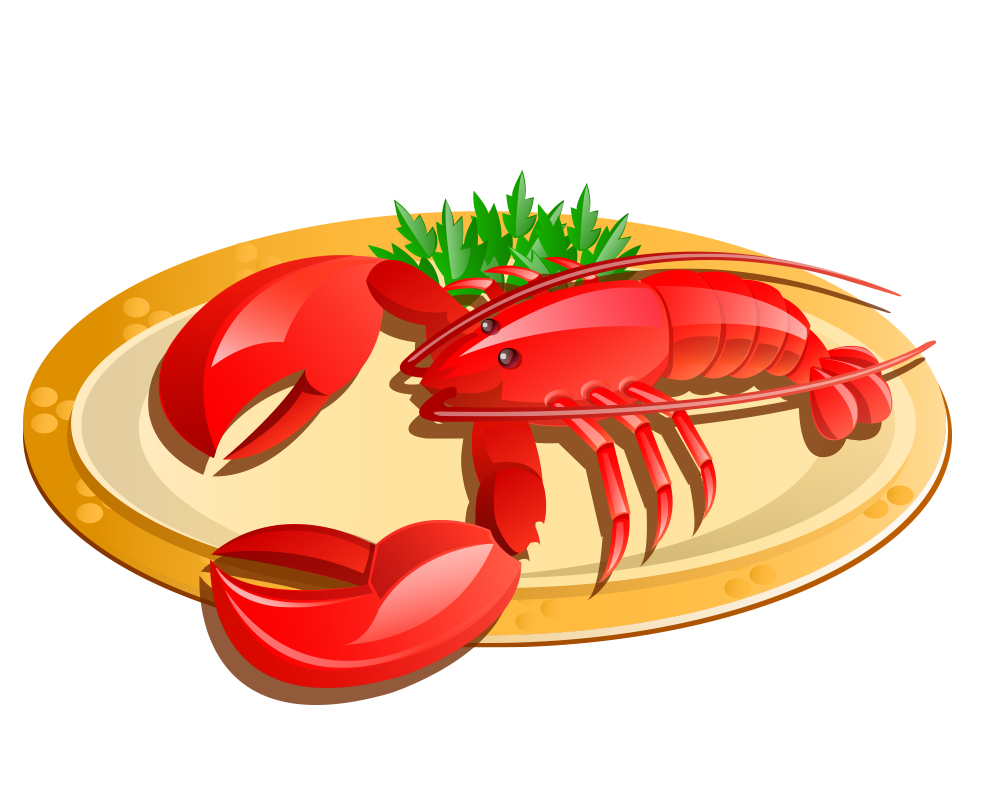 Crabs seafood
