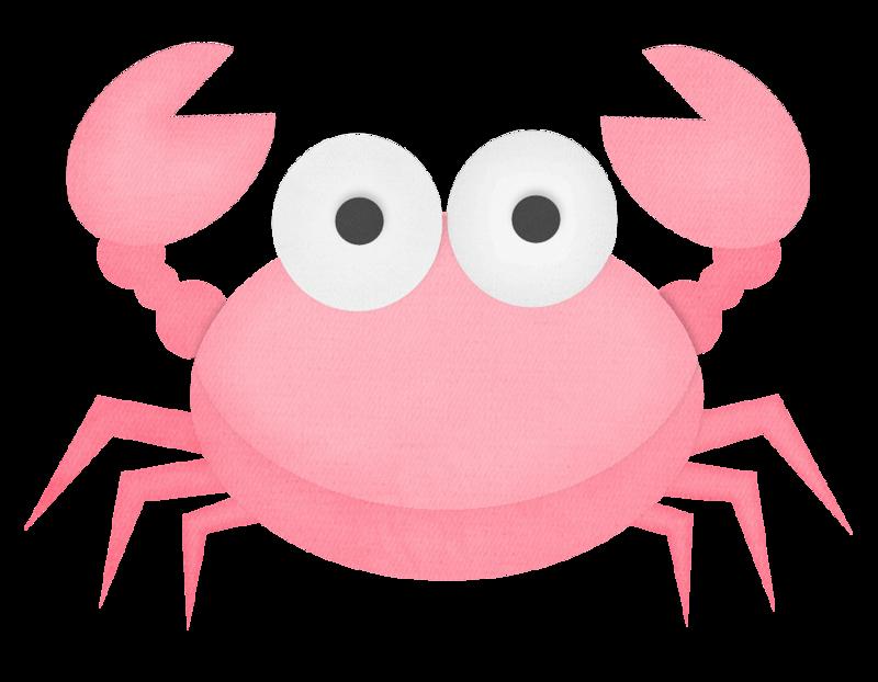 Crabs clipart under sea. Crab free clip art
