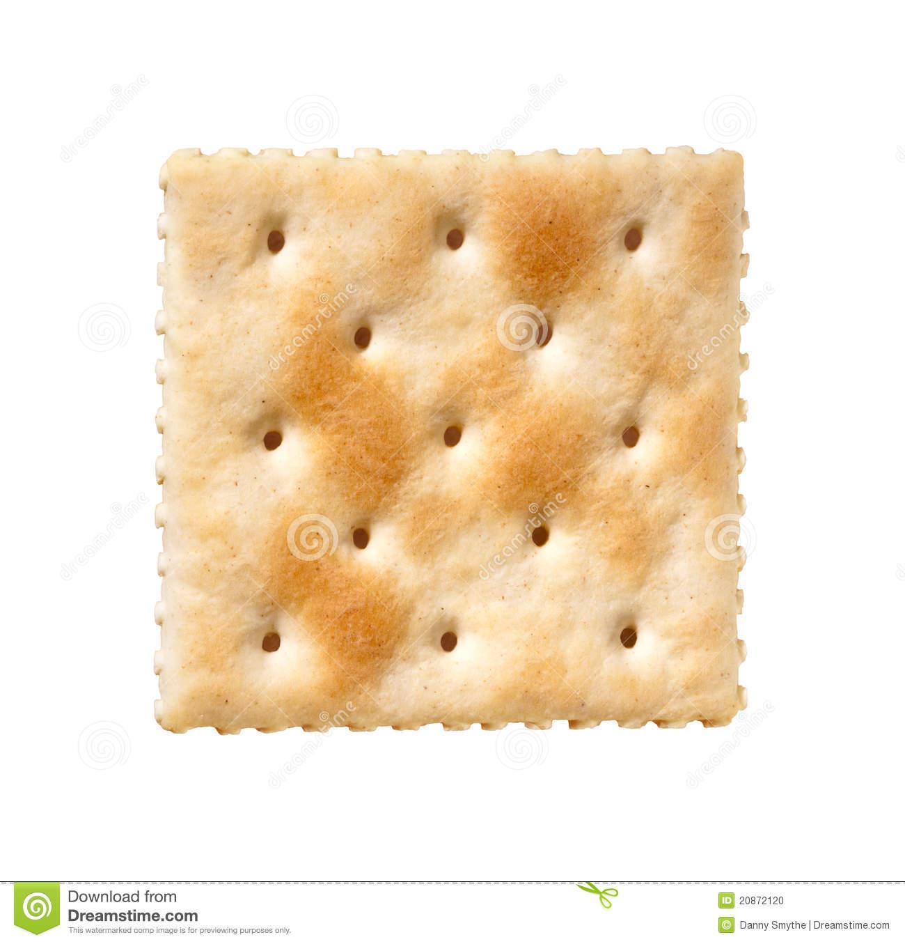 Saltine . Cracker clipart
