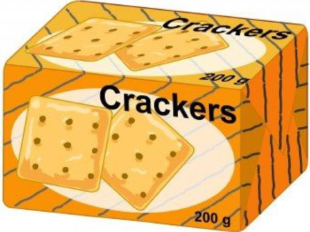 Cracker clipart. Jack cliparts free download