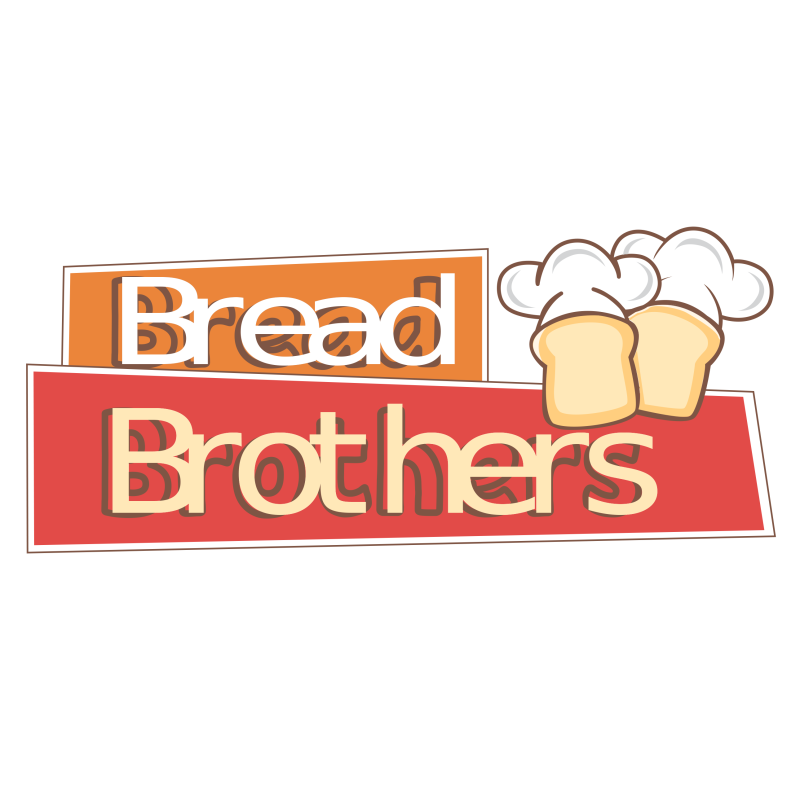 Bread brothers delivery n. Cracker clipart bland