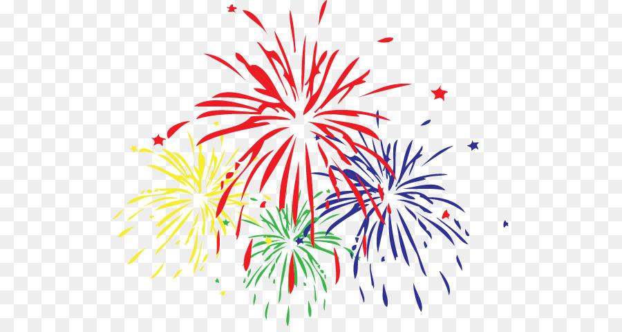 cracker clipart canada day firework