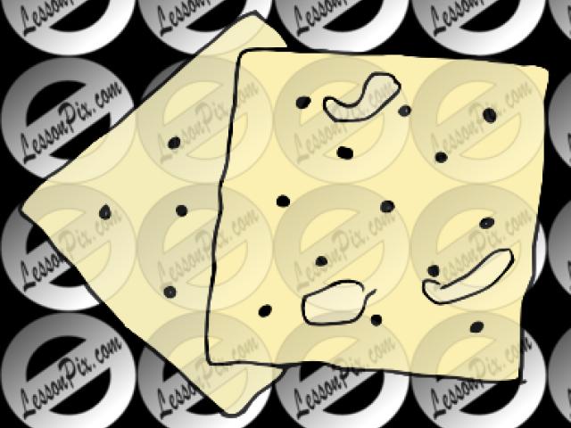 Free download clip art. Cracker clipart circle
