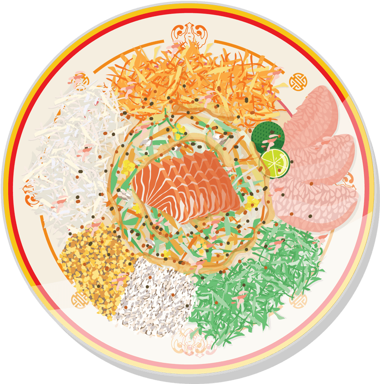 Cracker clipart cny. Lou hei proudly created