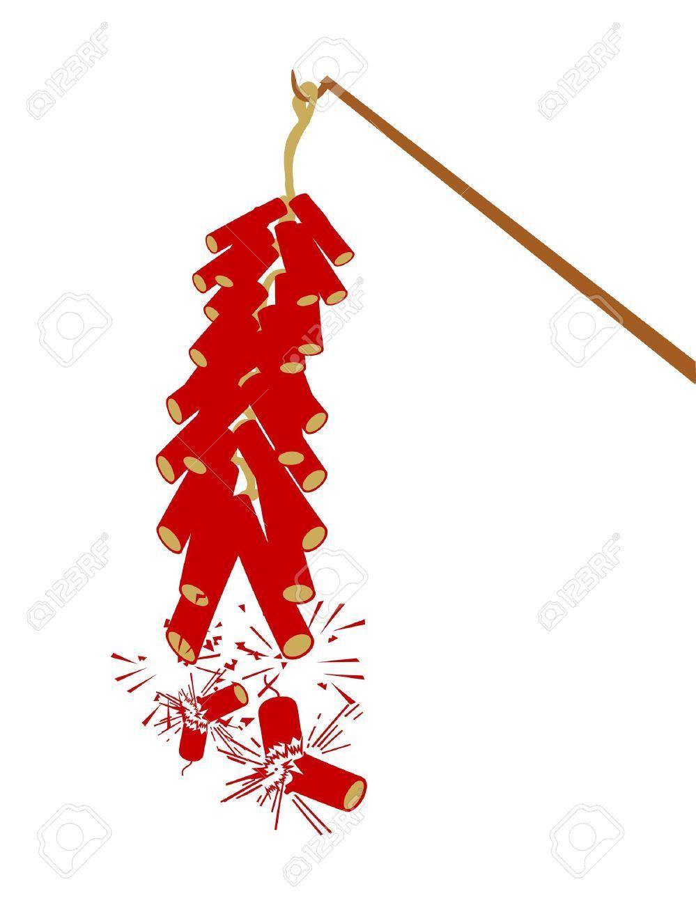Cracker clipart cny. Stock vector laura mwswdw