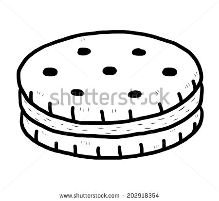Free download best on. Cracker clipart drawing