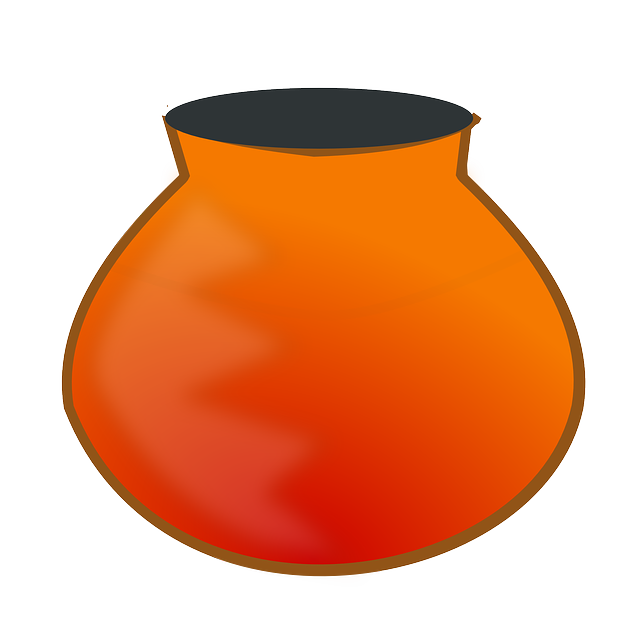 Earthen lamp top with. Painter clipart pottery painting