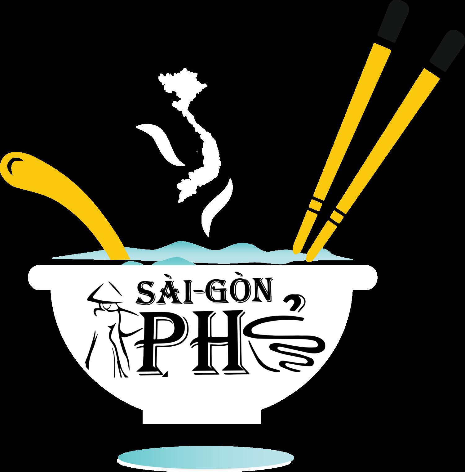 Noodles clipart pho vietnamese. Saigon