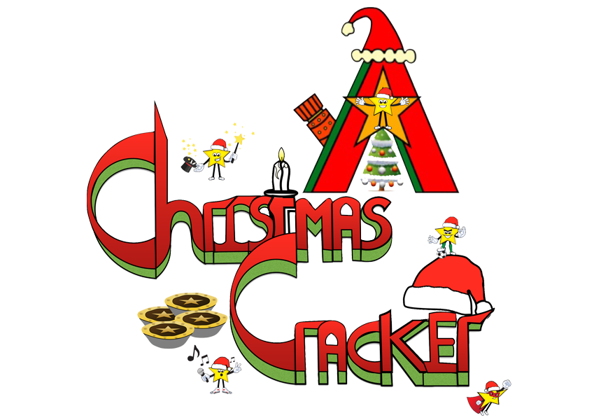 Cracker clipart extra. Christmas a tar kids