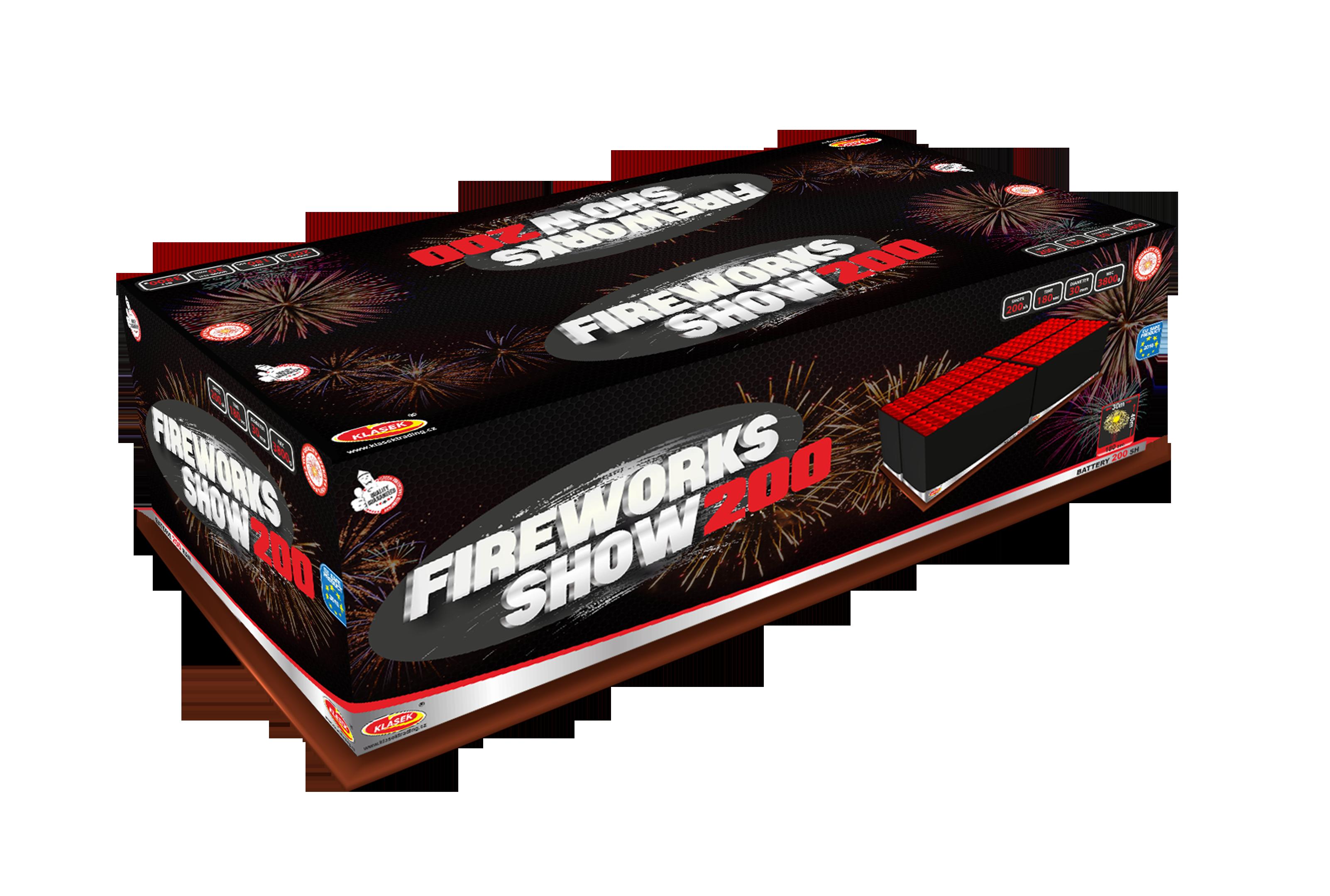 The powder keg compound. Cracker clipart fireworks night