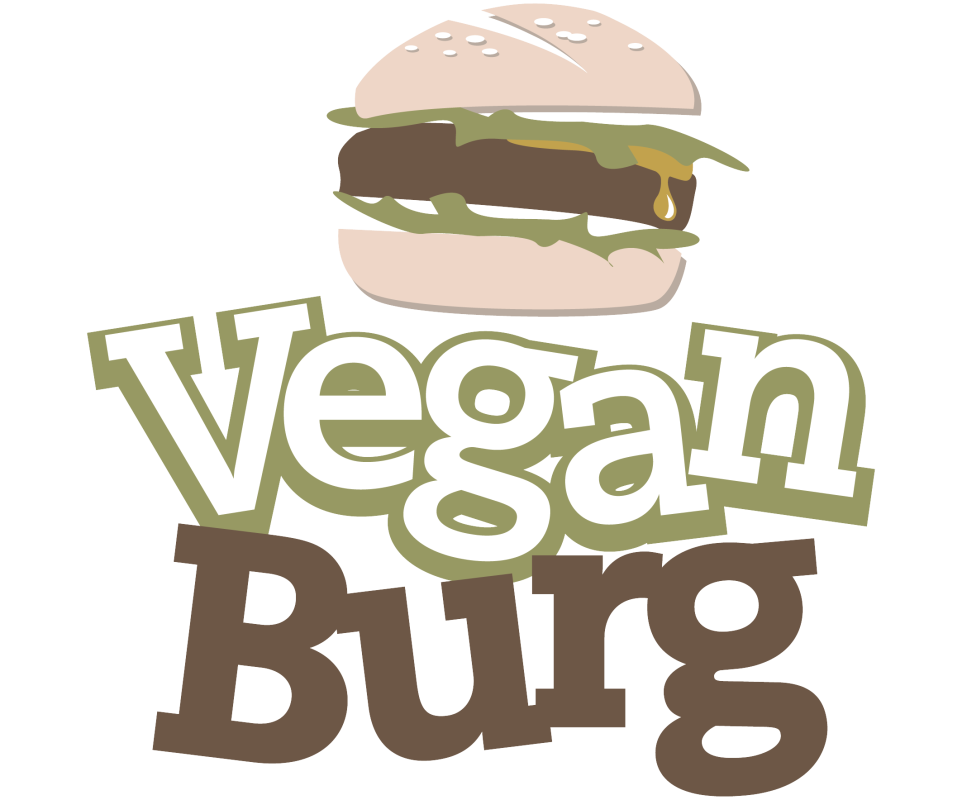 Hamburger clipart layer. Veganburg delivery haight st