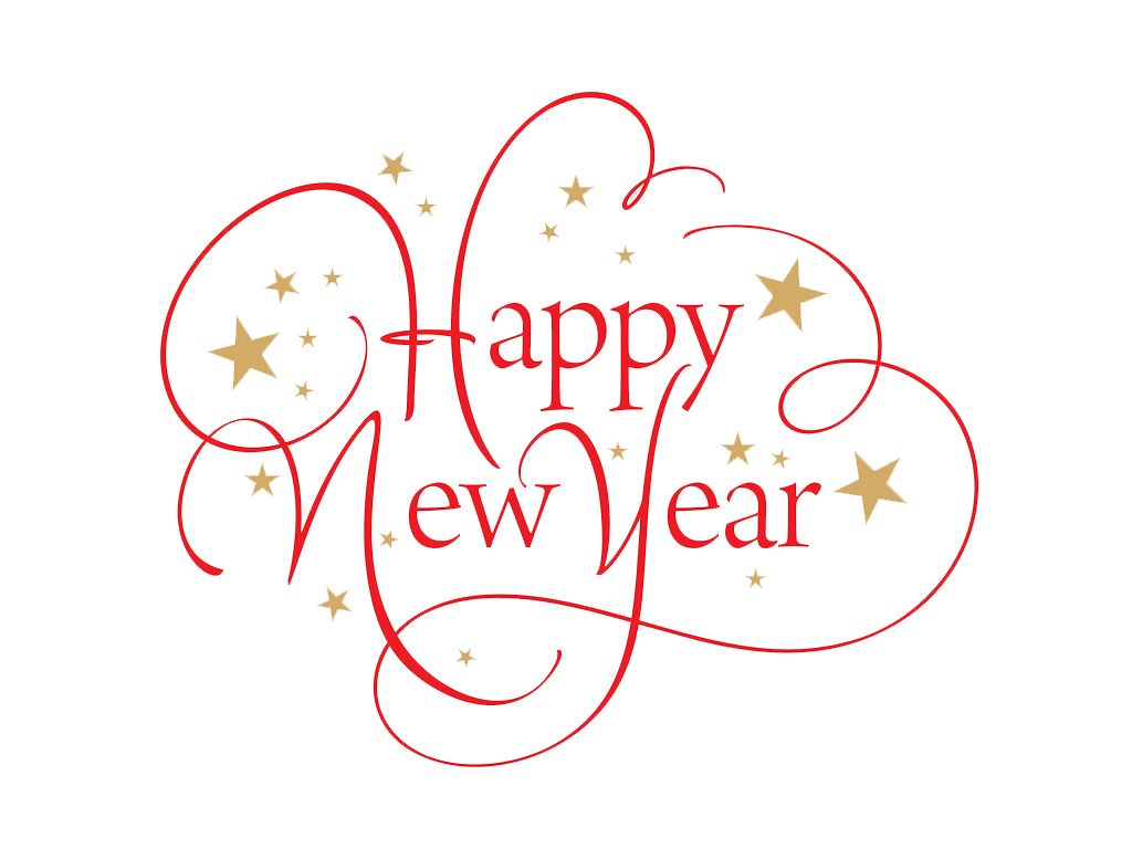 Holidays clipart happy new year. Png transparent images all