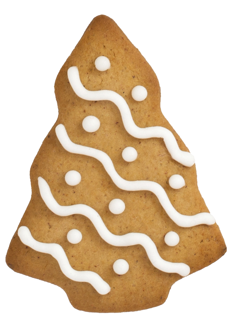 Blvd taste of home. Gingerbread clipart gingerbread tree