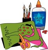 Craft clipart. Clip art free panda