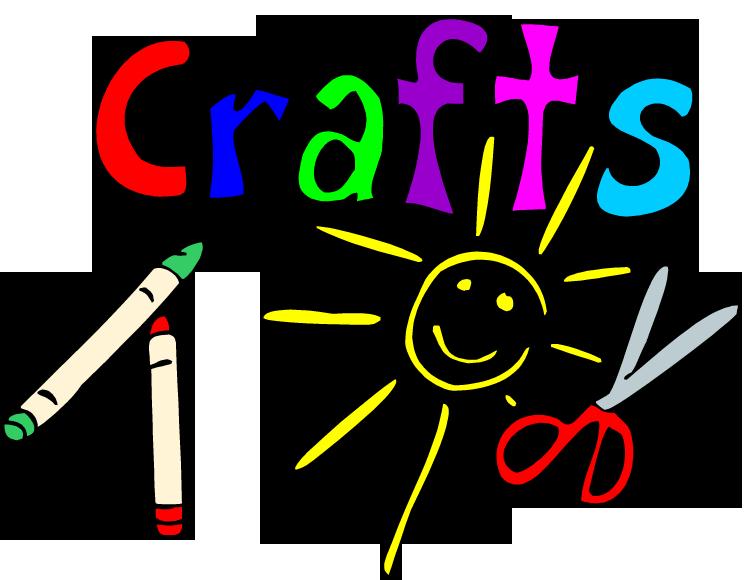 Crafts craft time