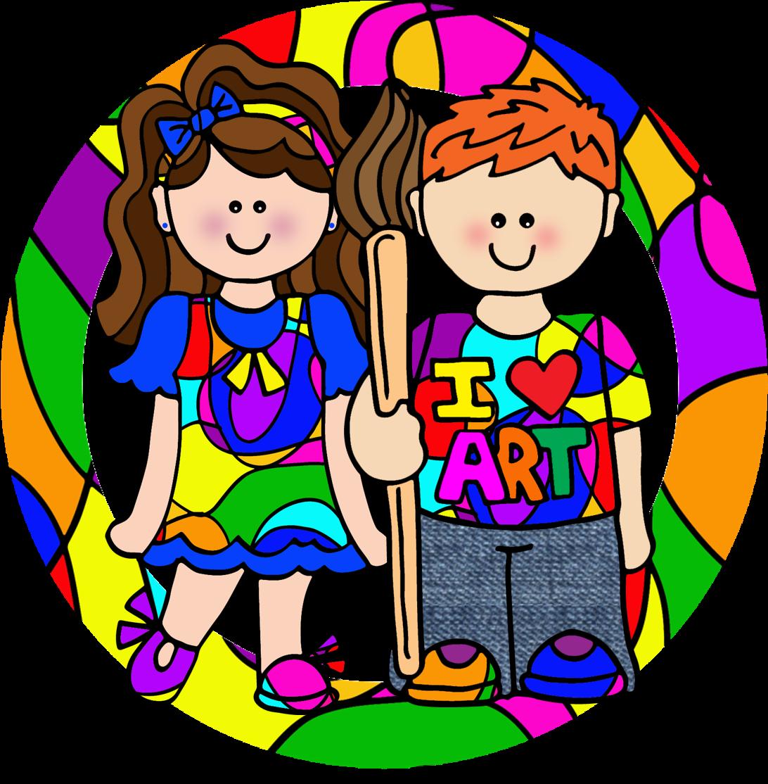 Artmania arts crafts classes. Craft clipart art craft center