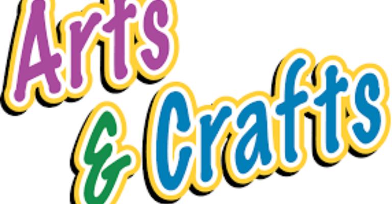 Craft clipart art craft center. Arts fair what s