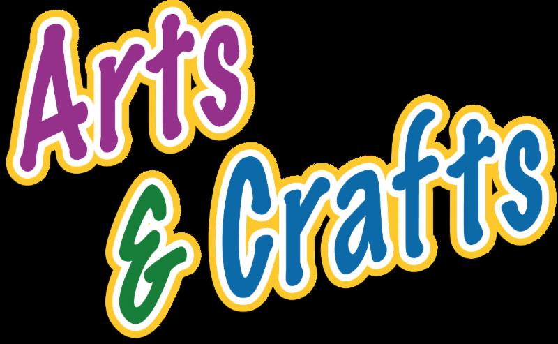 Craft clipart children's. Kidzfit life summer reading