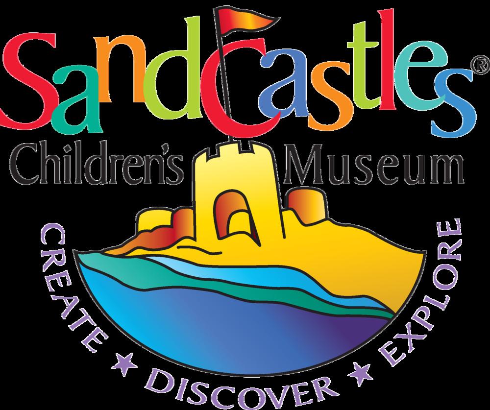 Family membership sandcastles children. Craft clipart children's