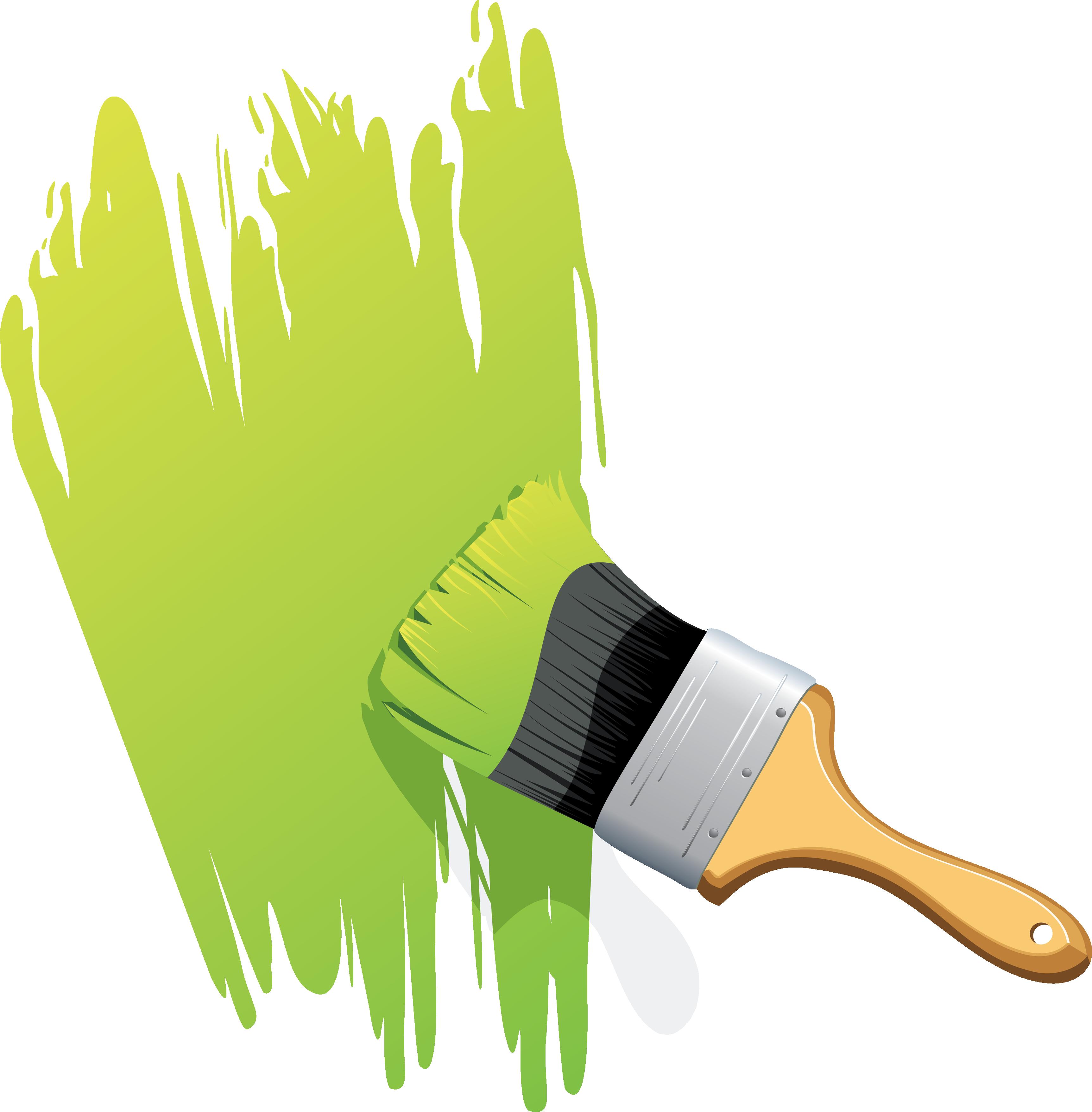 Brushes pinterest. Gloves clipart construction