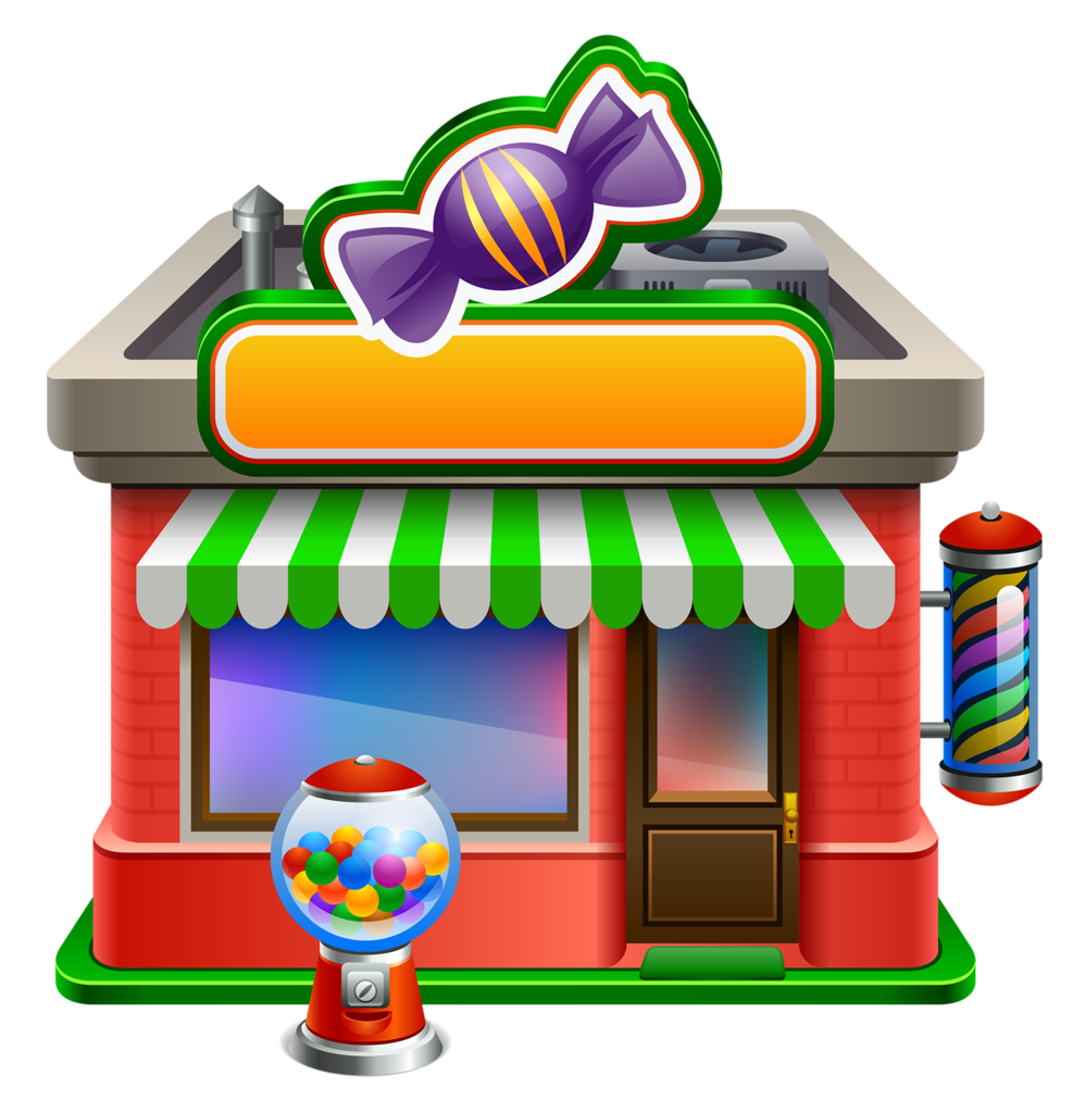 Foods toy