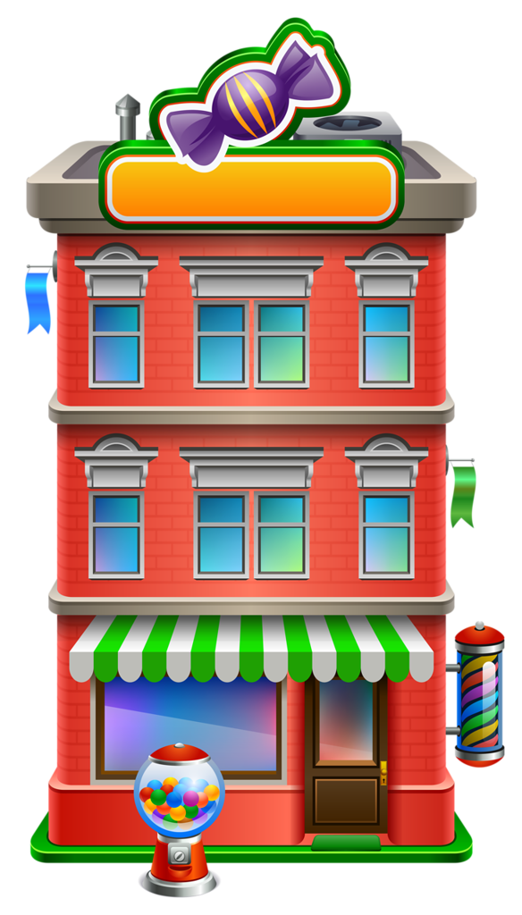 crafts clipart craft store