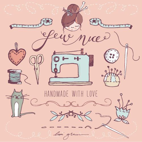 Craft clipart cute. Lovely and free clip