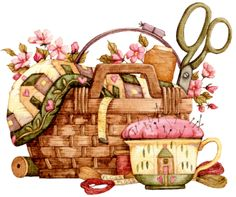 Free crafting cliparts download. Craft clipart decoupage