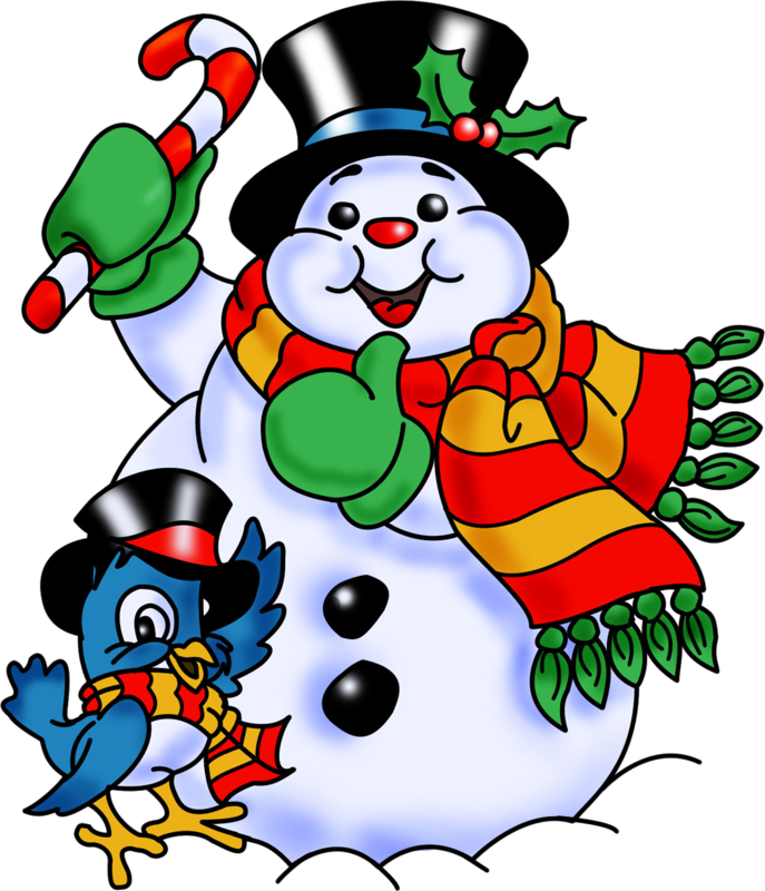 Mis laminas para snowman. Craft clipart decoupage