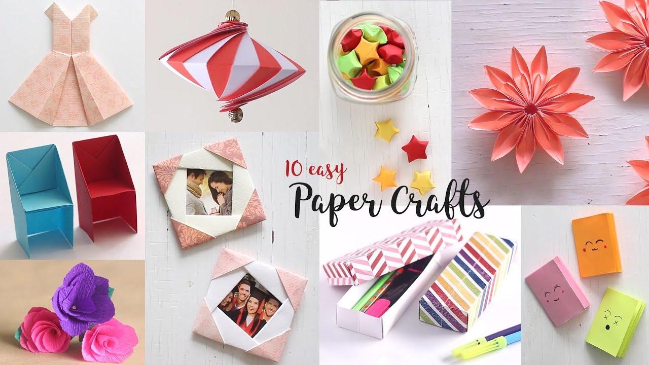 easy paper crafts. Craft clipart diy craft