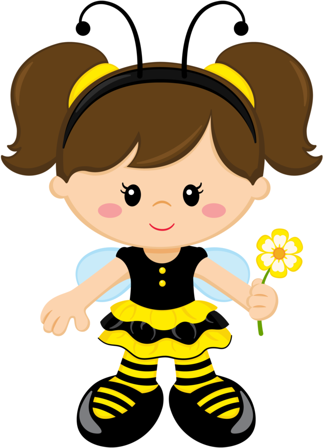 Craft clipart diy craft. Bee party ladybug paper