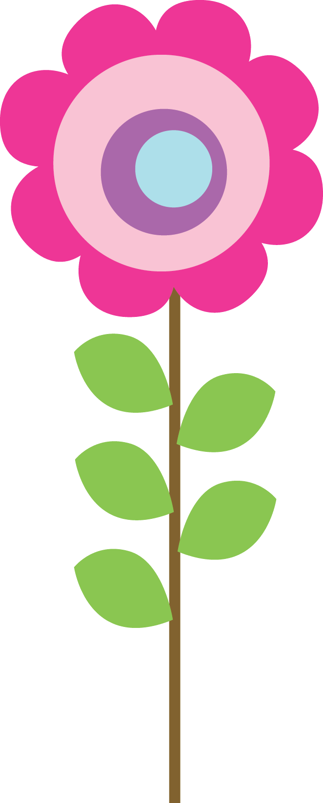 crafts clipart spring