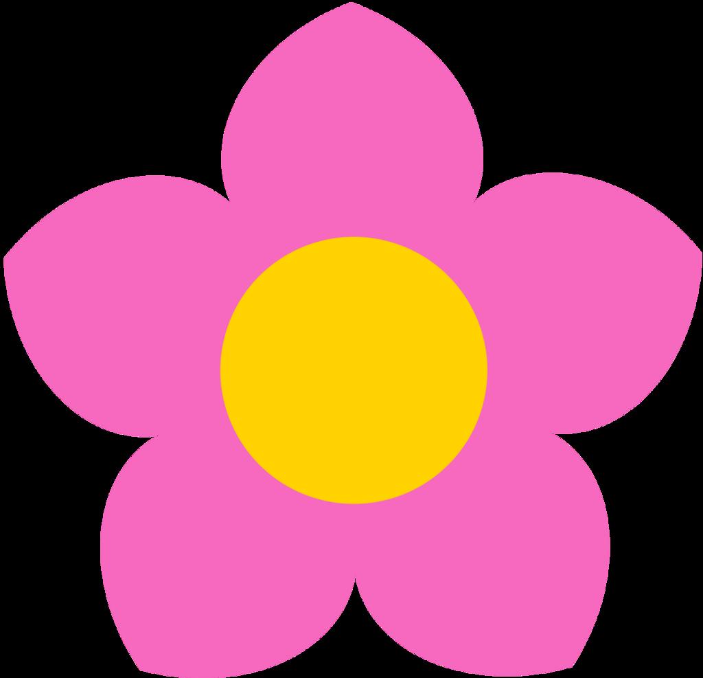 Crafts flower