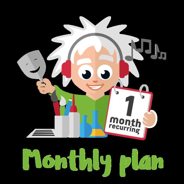 Plus plan four activities. Crafts clipart fun activity