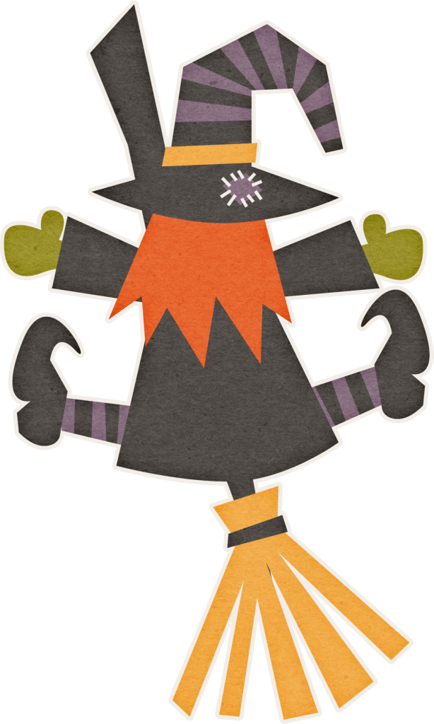 Jds af ghoulnight witch. Neighborhood clipart halloween
