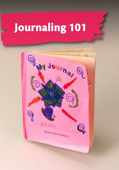 Craft clipart marker. Practice journaling skills kids