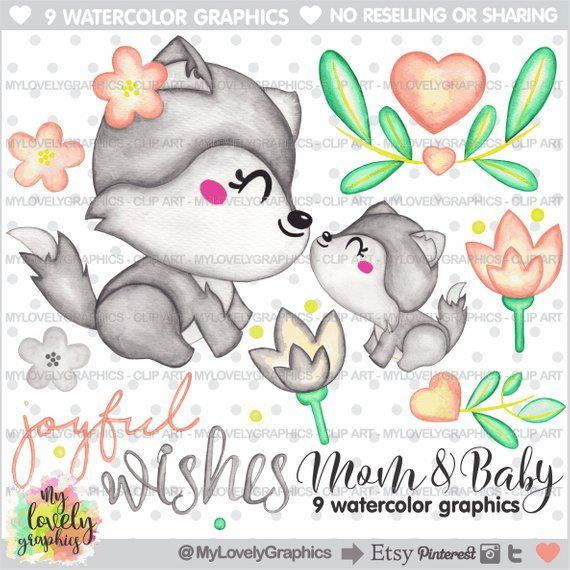 Craft clipart mothers day. Mother s graphic baby