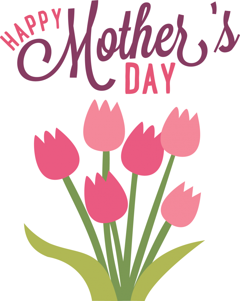Craft clipart mothers day. Free happy images black