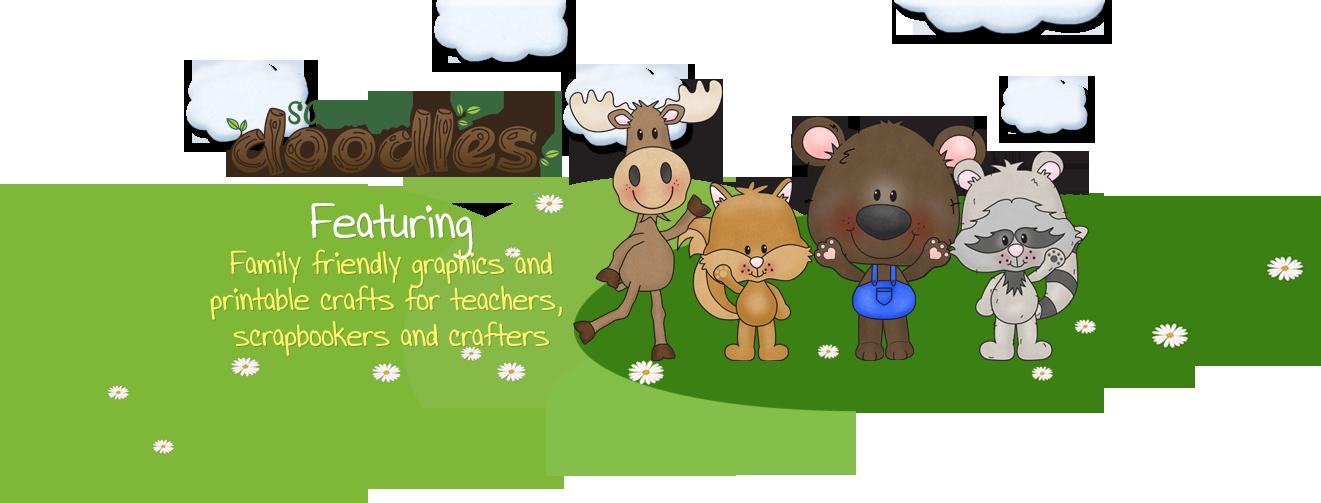 Crafts clipart preschool newsletter.  d shapes printable