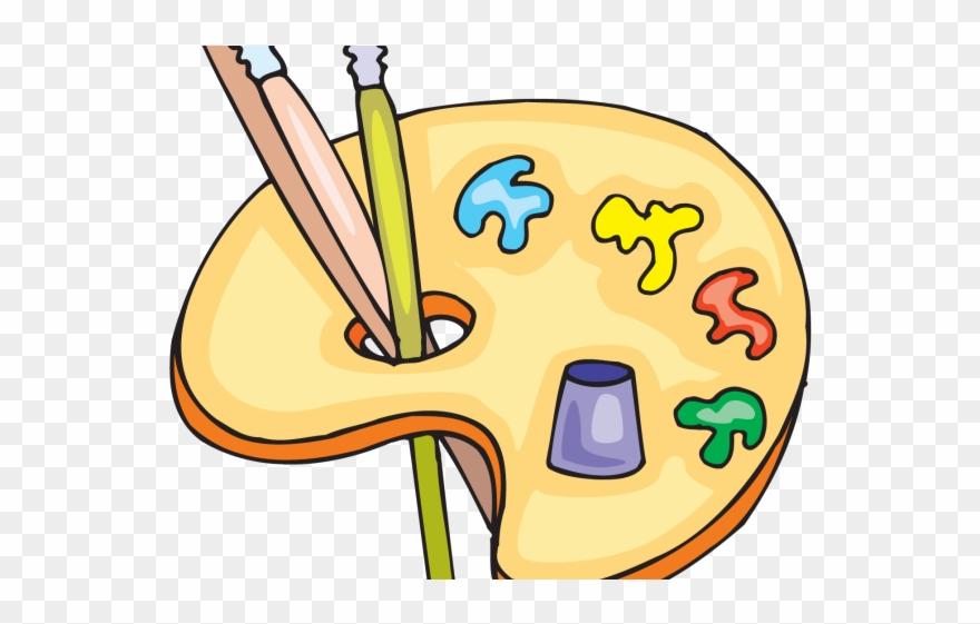 Artist clipart artwork. Art craft arts and