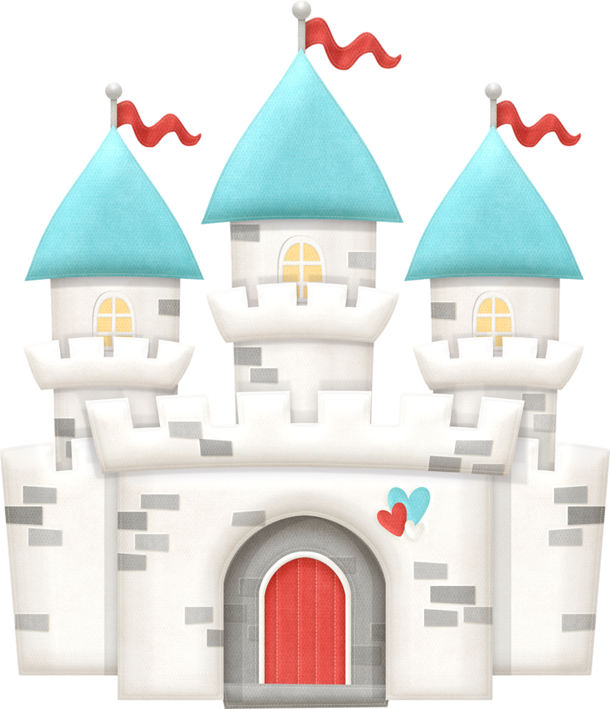 Houses clipart middle ages.  printables for kids