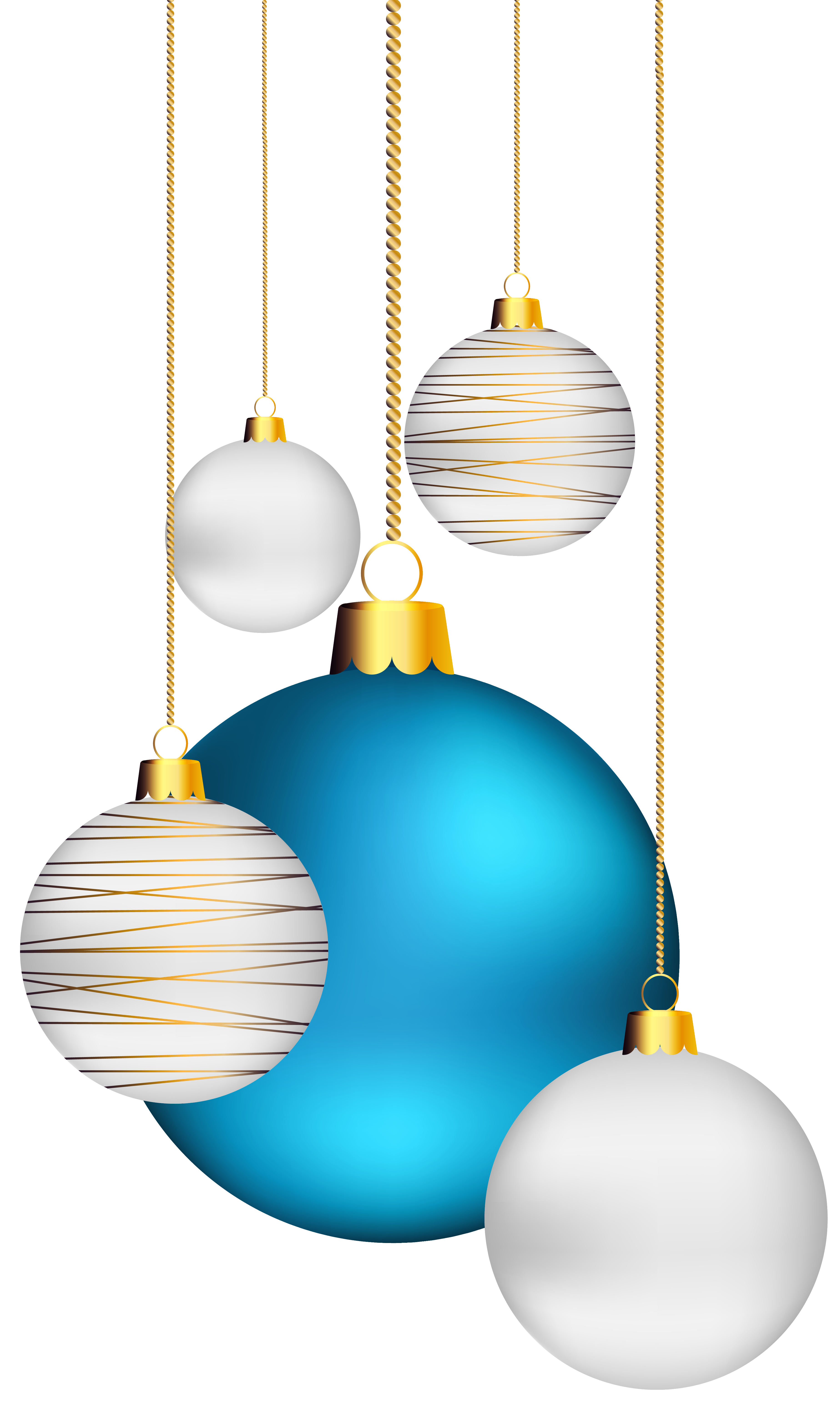 Balls transparent png clip. Crafts clipart christmas