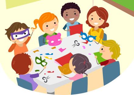 crafts clipart craft class