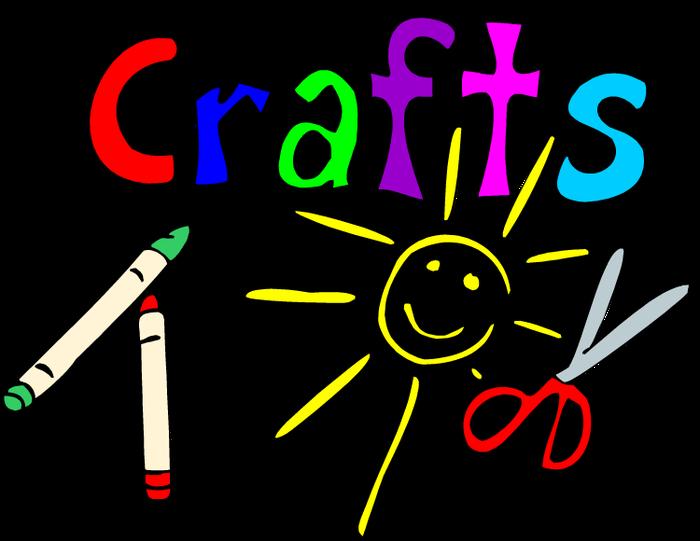 Dateline dieck smore newsletters. Crafts clipart craft club