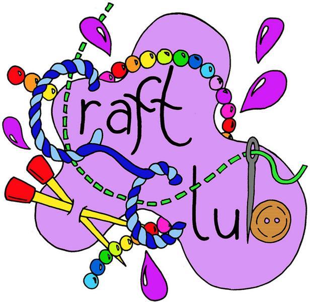 Crafts clipart craft club. Federation of abbey schools
